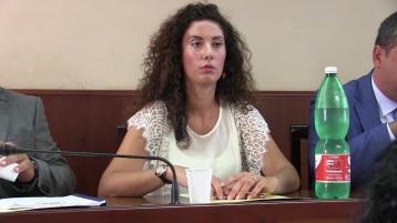 Alessandra Tabernacolo