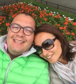 Gianni e Imma
