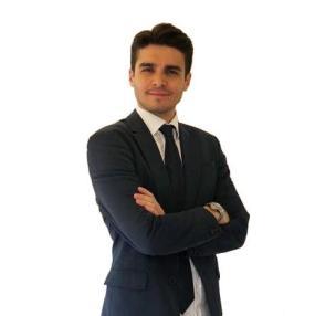 Gianmarco Del Prato, presidente Associazione Commercianti Torresi
