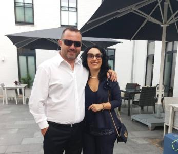Antonella e Ciro