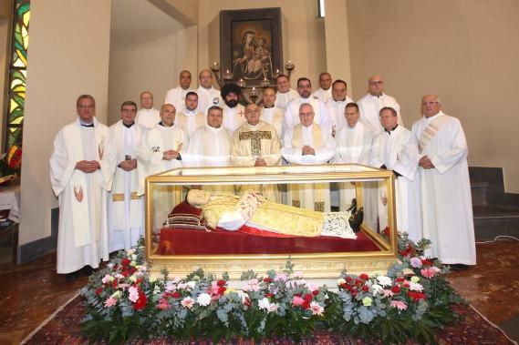 Cappella Cangiani