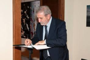 Giulio Esposito, presidente Ascom