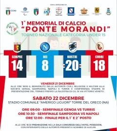 Memorial Ponte Morandi 2018 - Locandina per social DEF[1]