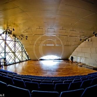 auditorium Ravello