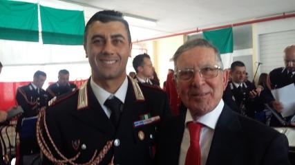 Fabio Berardo e Francesco Izzo
