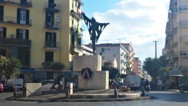 Piazza Trieste Ercolano
