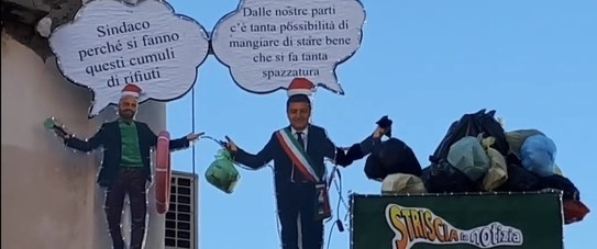 siparietto