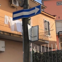 targa viale Coscia1