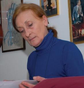 Alba Buonandi foto