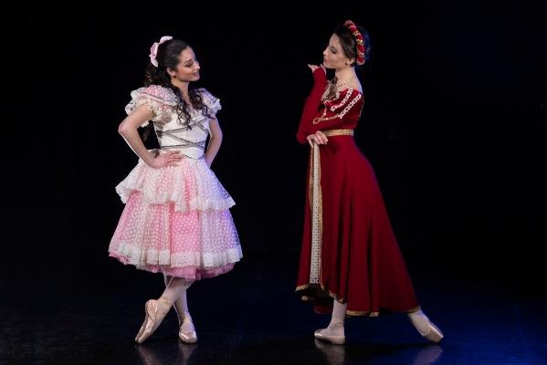 Alessandra e Ilaria
