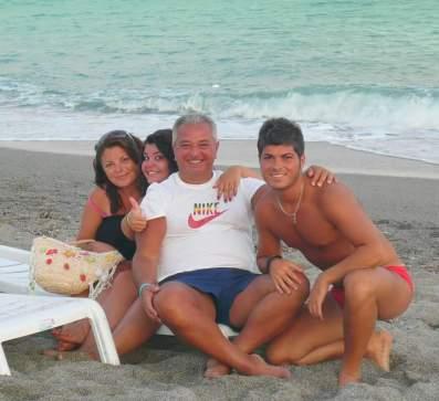 Famiglia Battiloro