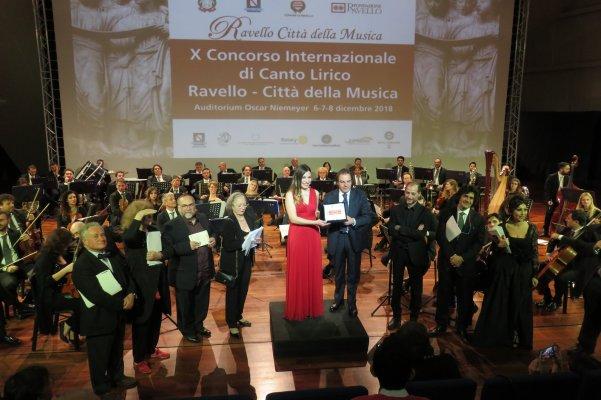 Chiara Polese- Ravello