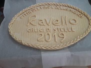 logo Ravello