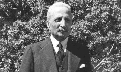 Enrico De Nicola1